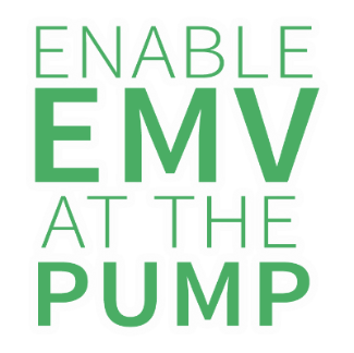 Enable EMV at the Pump!
